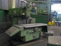 Universal Milling Machine WMW FQW 400