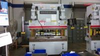 CNC Hydraulic Press Brake CINCINNATI 60 PF II X 4