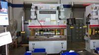 CNC prensa hidráulica CINCINNATI 60 PF II X 4