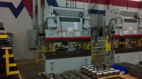 CNC Hydraulic Press Brake CINCINNATI 60CBII4
