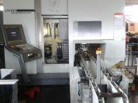 CNC Vertikal-Drehmaschine Gildemeister CTV 250