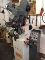 Saw Sharpening Machine RIVO 200 HS
