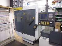 Wire Electrical Discharge Machine MATRA FANUC ROBOCUT ALPHA OC