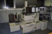 Wire Electrical Discharge Machine MITSUBISHI DWC 90 SB