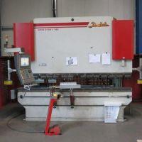 CNC Hydraulic Press Brake BAYKAL APH-S 3108 x 150