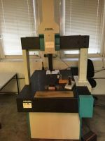 Messmaschine WENZEL LH 64