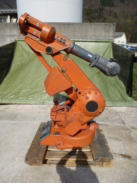 Robot KUKA IRB 4400 M 94 A 1996