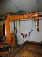Roboter KUKA KR 150 L 110 2000