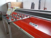 4 Roll Plate Bending Machine SAHINLER 4 R HS 30-245