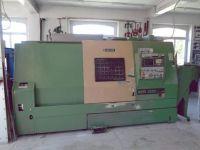 CNC-Drehmaschine MORI SEIKI SL 35 M / 750