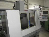 Vertikal CNC Fräszentrum HAAS VCE 750