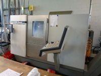 CNC Dreh-Fräszentrum Gildemeister CTX 320 LINEAR