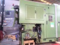 CNC Vertikal-Drehmaschine WEISSER UNIVERTOR C 1