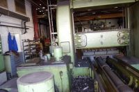 Portal Planing Machine Waldrich Coburg 10 DD 5028 1960-Photo 2