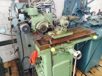 Werkzeugschleifmaschine HAAS S O