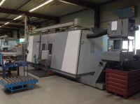 CNC Dreh-Fräszentrum DMG GMX 300