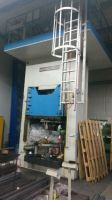 H Frame Hydraulic Press WEMHOENER 100 K - 400