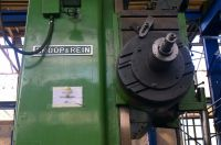 Horizontal Boring Machine DROOP REIN DV 125 1961-Photo 3
