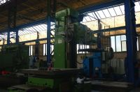 Horizontal Boring Machine DROOP REIN DV 125