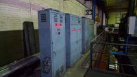 Горизонтальный расточный станок INNOCENTI CWB FAF 147 1965-Фото 3