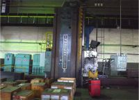 Horizontal Boring Machine INNOCENTI CWB FAF 147
