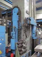 Vertical Boring Machine SCHIESS FRORIEP 1 FB 180 CNC 1987-Photo 4