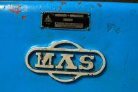 Wiertarka promieniowa MAS VRM 50 A 1973-Zdjęcie 2