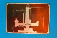Radiální vrtačka MAS VRM 50 A 1973-Fotografie 3
