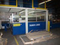 Laserschneide 2D TRUMPF TRUMATIC L 3003 E
