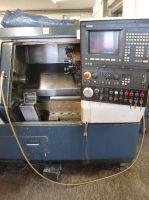 CNC-Drehmaschine SPINNER TC-42 B