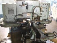 Band Saw Machine FORTE SBA 240