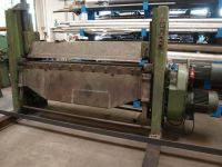 Folding Machines for sheet metal HERA USM IV