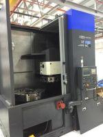 CNC Vertical Lathe HWACHEON VT-1150 MC