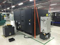 CNC Lathe HWACHEON T 2-2 T YSMC