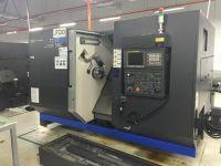 CNC Lathe HWACHEON T 2-2 T SMC