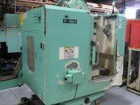 Centrum frezarskie pionowe CNC FEELER TV-510 A