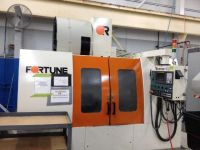CNC verticaal bewerkingscentrum VICTOR FORTUNE VCENTER 102