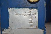 3-Walzen-Blecheinrollmaschine BLEMAS RQ 2000x6 1989-Bild 3