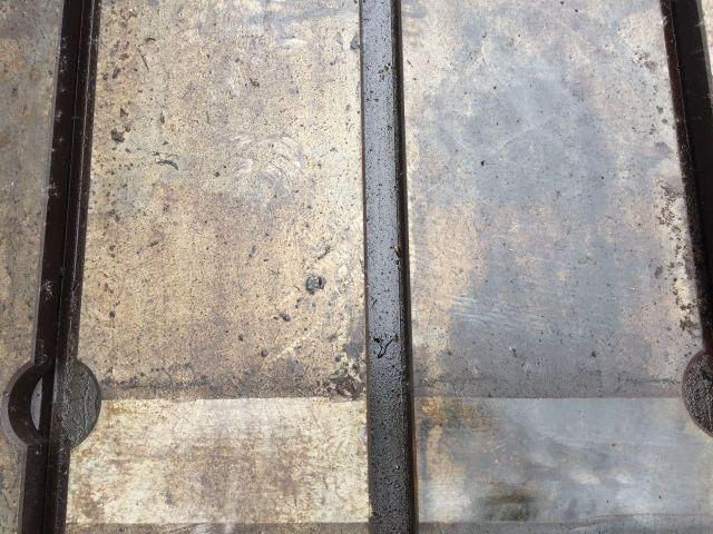 Horizontalbohrwerk Piani in Ghisa 2.000 x 6.000 x H. 350 mm 2000