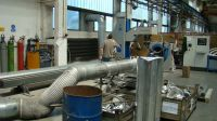 Plasmaschneider 3D SLEVA - MÜLLER OPLADEN RB 1150/5 compact 2011-Bild 2