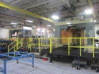 CNC Horizontal Machining Center NIIGATA HN-80 C