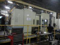 CNC Horizontal Machining Center OKK HM-1000 S