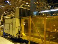 Máquina de corte por láser 3D MAZAK LASERPATH 50100