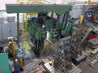 Horizontal Boring Machine TOS WD-130 A