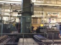 Horizontal Boring Machine GIDDINGS LEWIS 70-N8-UF