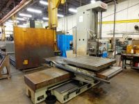 Horizontal Boring Machine TOSHIBA BT-10B-R1