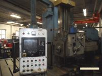 Horizontal Boring Machine WMW BMT 105