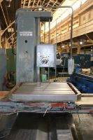 Horizontal Boring Machine WOTAN B 100