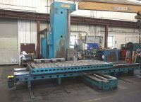 Horizontal Boring Machine GIDDINGS LEWIS 70 AG 5 T