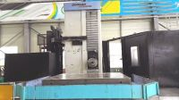 Horizontal Boring Machine DOOSAN DB 130-CX